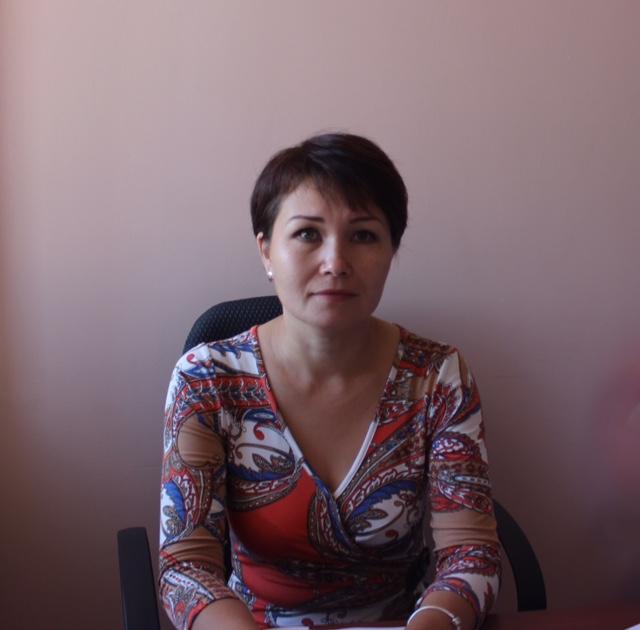 Заместитель директора по общим вопросам Антонова Е.Г.