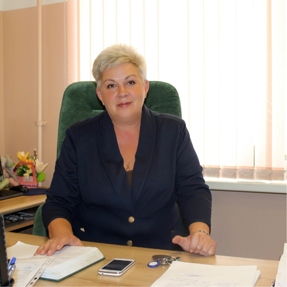 Директор Рябко М.П.