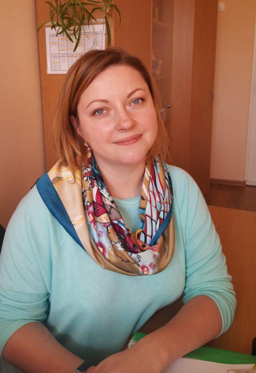 Сачкова И.А., заведующий отделение медико-педагогической реабилитации